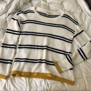 Light knit top